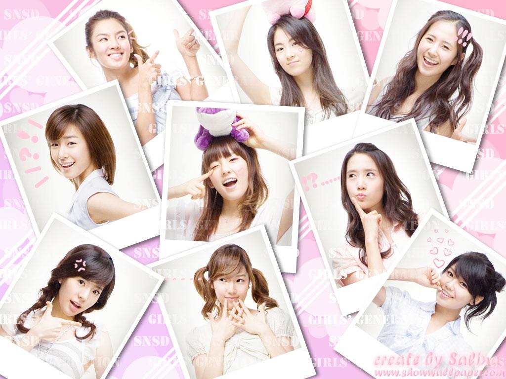 ___Girls Generation ___!! | 7479